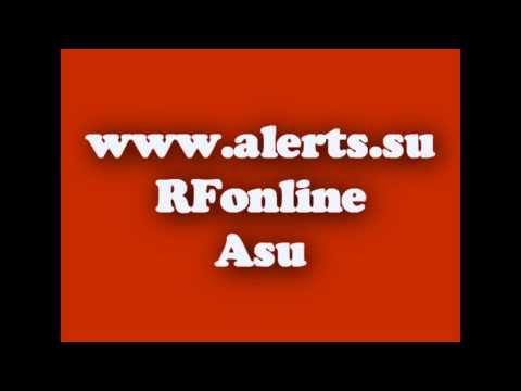 TeamSpeak Star Immuneleee/ Asu Alert/ RFonline