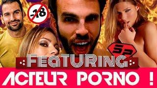 FEATURING - ACTEUR PORNO (Musculation vs Porno) - Rudy Coia