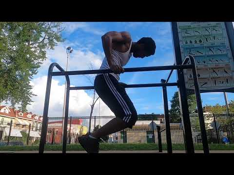 Classical Workout 8/13