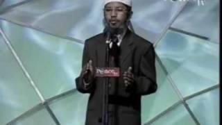Dr Zakir Naik  junior (Fariq Naik) P- 1