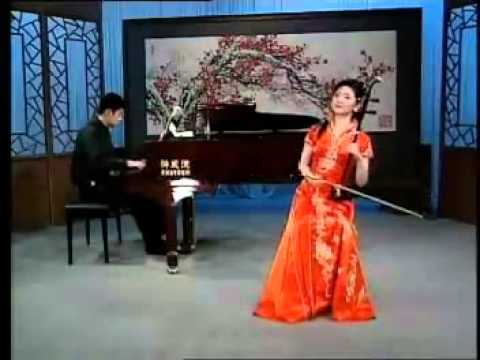 Erhu - Ballad of North Henan Province