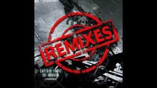 Captain Panic!- The Hive (Algoreythm Remix)