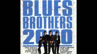 Blues Brothers 2000 OST - 11 Riders In The Sky A Cowboy Legend
