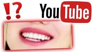 Erkennst DU diese YouTuber an ihrem Mund !?