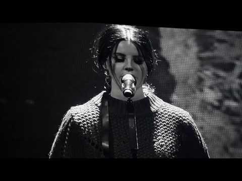 Lana Del Rey - Full Show Live @ Bryce Jordan Center - University Park, PA - January 26th, 2018