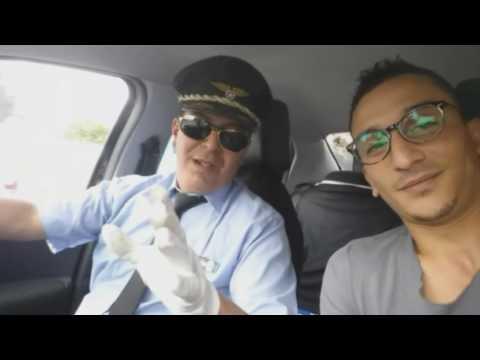 El Guide:  Taxi Mina Blida