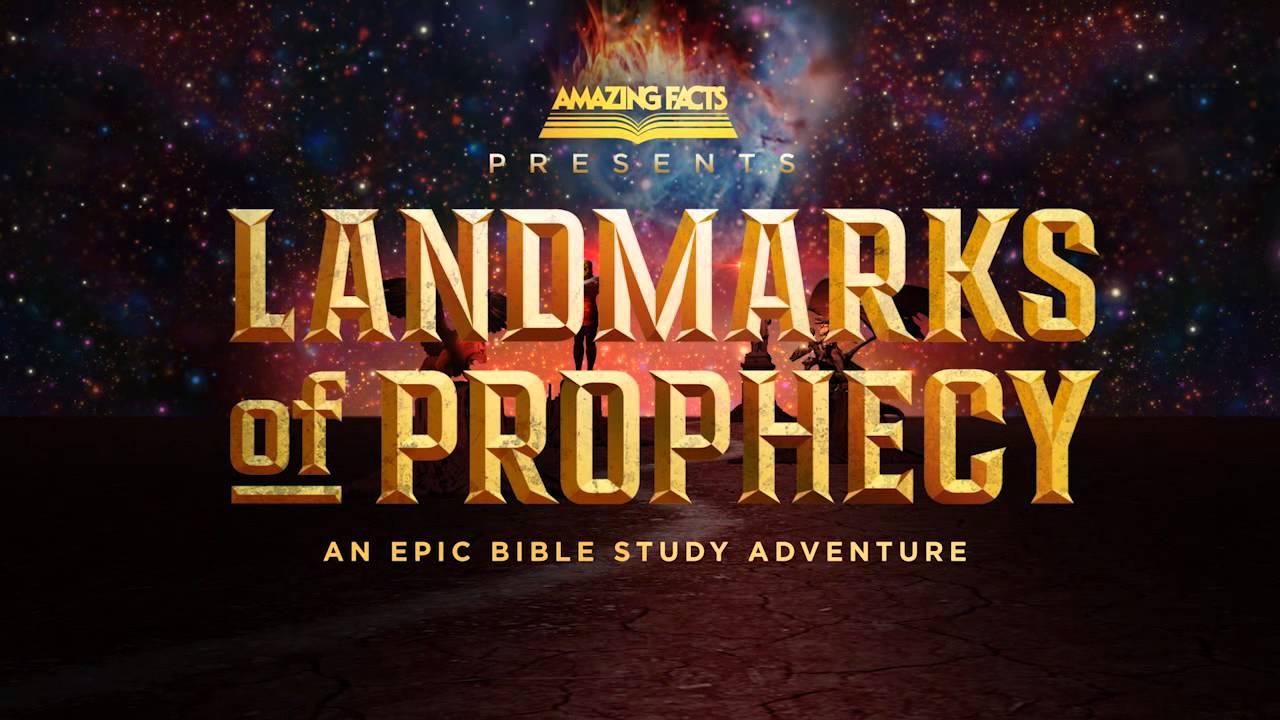 Daniel and Revelation Prophecies Lesson Study Guides