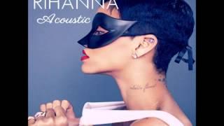 Gambar cover Rihanna   Diamonds Acoustic Studio Version)