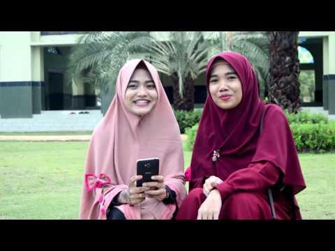 Hijab I`m In Love -  Oki Setiana Dewi Feat Shindy CC (Cover IK Abdurrab Pekanbaru)