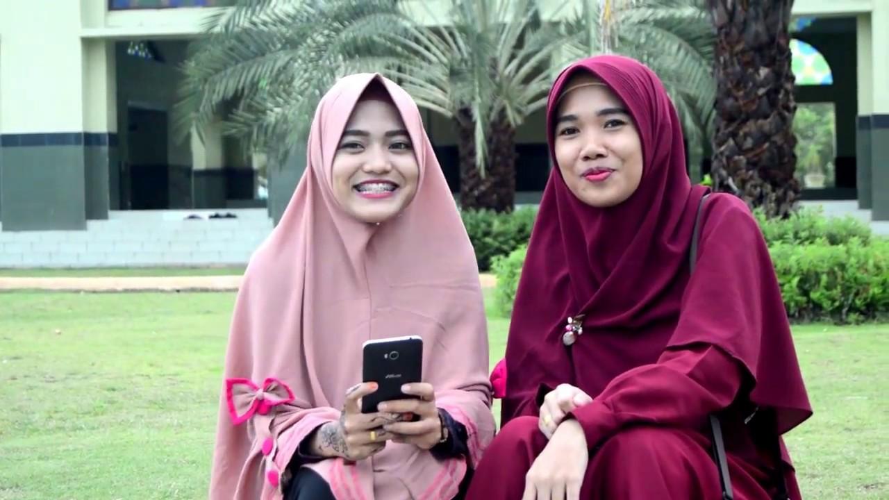 Hijab Im In Love Oki Setiana Dewi Feat Shindy CC Cover IK