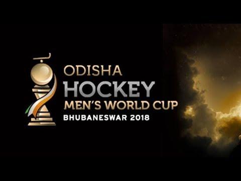 Hockey World Cup 2018 |  Manpreet Singh | Mandeep Singh | Hum Tayyar Hai