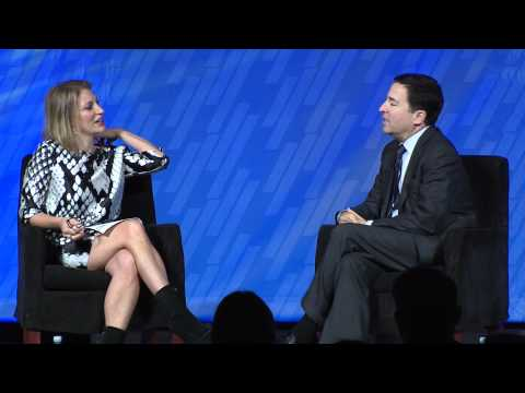 Conversation with Bruce Rosenblum, President, Warner Bros. Television Group