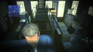 Prison Break: The Conspiracy (PC) Chapter 5 [1080p]