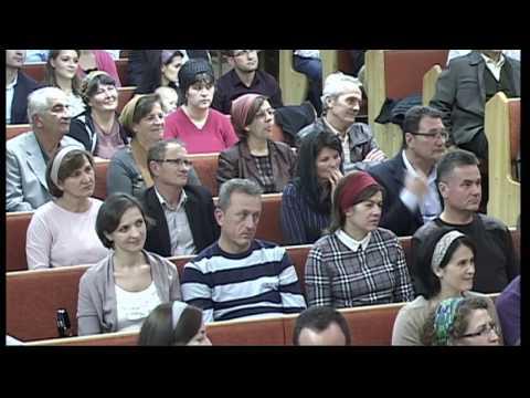 Viorel Iuga - Conferința pentru familii (partea 1) Bistrita, 21-10-2016