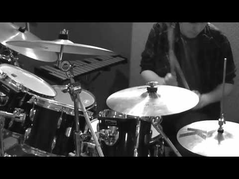 Girls Aloud - Sound of The Underground: Drum Cover