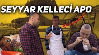 Gözünün Yağını yiyim | Adana Sokak Lezzetleri