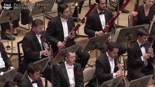 Schubert 9, II mvt. opening, Valery Gergiev, PMF 2017