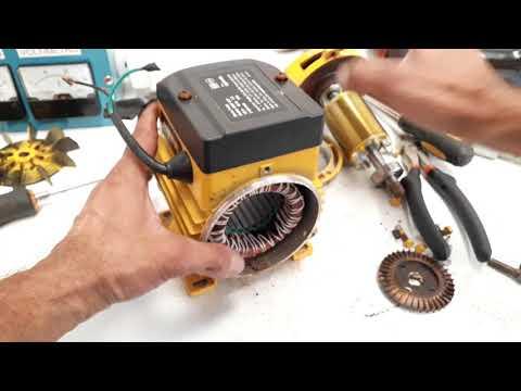 Como Reparar Motobomba De Agua Frenada. thumbnail