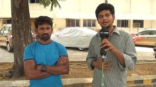 """Muthaiah - """"It was very easy working with Karthi"""" - BW"""