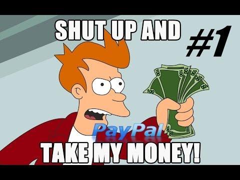 NEWS : Gagne ton Argent Paypal (PocketMoneyGPT)
