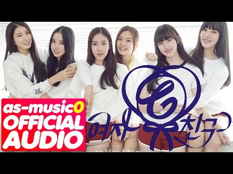 [MP3/DL]04. GFriend (여자친구) - White (하얀마음) [1st Mini Album 'Season Of Glass]