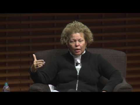 Debra Lee, BET Chairman and CEO, on Leading a Company and a Community