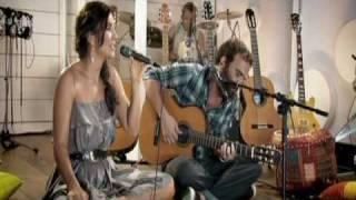 Ivete Sangalo - Teus Olhos - part. Marcelo Camelo