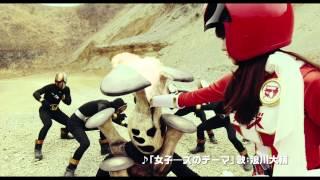 映画「女子ーズ」2014年初夏 新宿バルト9他全国ロードショー。監督・脚...