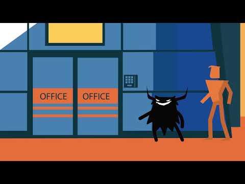 Cyber Gremlin | Ep 5 - Firewalls and Gateways