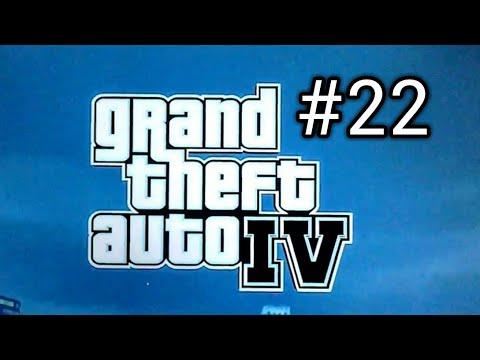 Grand Theft Auto 4: Playthrough / Walkthrough - Episode 22 - NO SELF-LOITERING