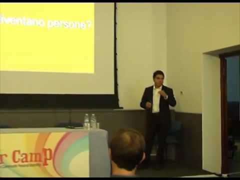 Jose Gonzalez Galicia a Mediastars: Bar Camp Online Reputation
