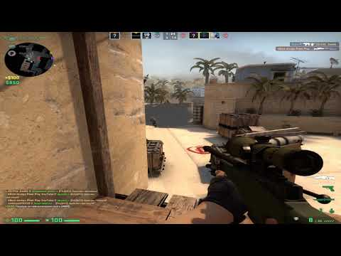 Pitak hs mod on CSGO from YouTube · Duration:  2 minutes 9 seconds