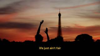 Gambar cover Daniel Caesar - streetcar | lyrics