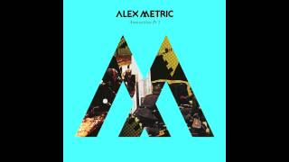 Alex Metric - Scandalism