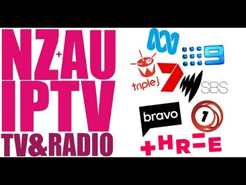 AU/NZ Kodi Freeview setup inc EPG