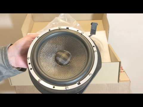 Light Harmonic Tesla Speakers Unboxing