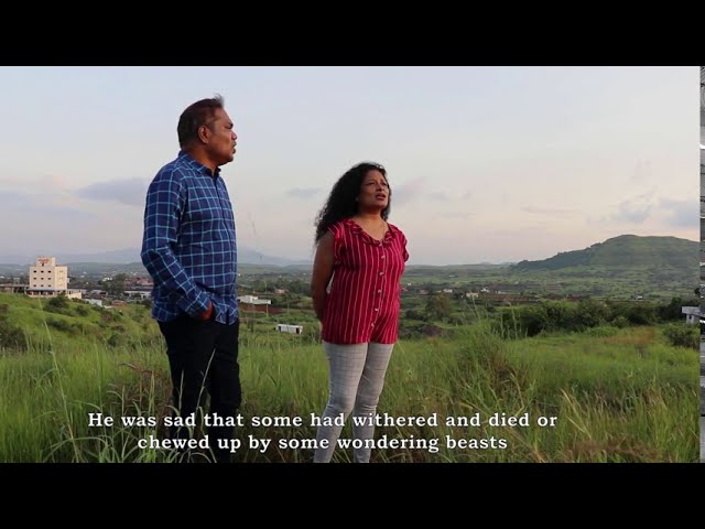 Sudhir Kamble- Song for the seed sower (Official video)