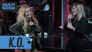 Baixar K.O. | Joelma + Paula Mattos | Música Boa Ao Vivo | Música Multishow