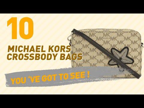 Michael Kors Crossbody Bags // Hot New Arrivalls 2017
