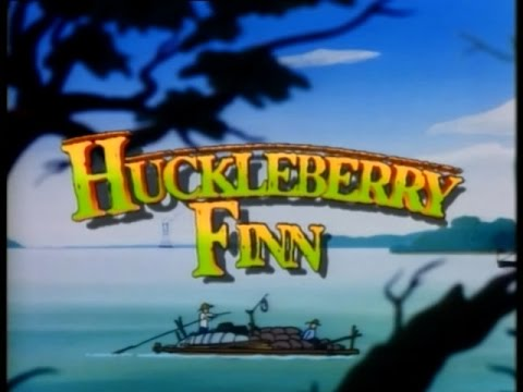 Huckleberry Finn episode 3 Cabin fever