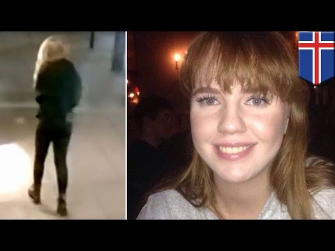 Iceland missing woman found dead: Iceland cops question two men over Birna's murder - TomoNews