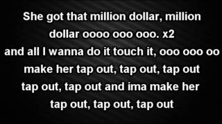 Birdman Tapout Lyrics ft Lil Wayne, Future, Mack Maine & Nicki Minaj YOUTUBE(360p H 264 AAC)
