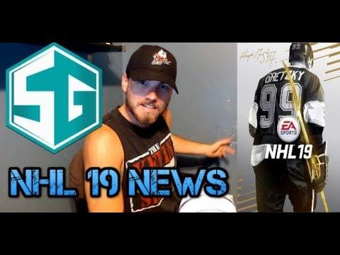 NHL 19: Everything We Know So Far