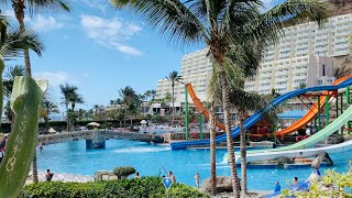 Gran Canaria, Taurito Best Family Holidays Hotels Beach Water Park ⛵🏖️👙