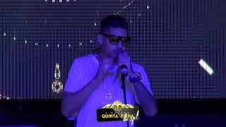 Hungria Hip Hop - Lembranças (SHOW AO VIVO NA NITRO NIGHT - SP)