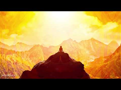 OM SO HUM Mantra Meditation to Cultivate Present Moment Awareness | 11 Mins of Meditation @Everyday