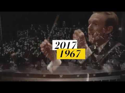 Histoire(s) d'orchestre - 1967/2017