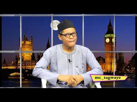 Exclusive interview with His Excellency, the President Federal Republic ....... Comedy