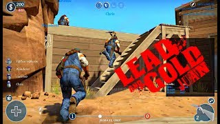 Lead and Gold Gangs of the Wild West Gameplay JuaN #16