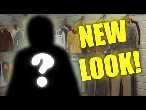 FINDING OUR LOOK!   GTA 5 Rapper's Life #3